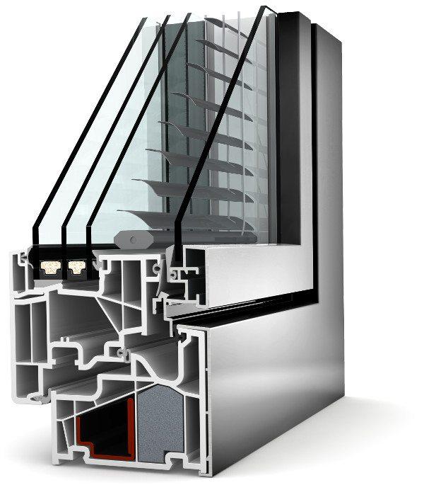 kunststoff aluminium fenster home pure lieblinger. Black Bedroom Furniture Sets. Home Design Ideas