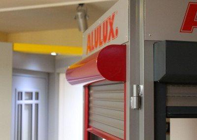 Alulux Formado Rollladen