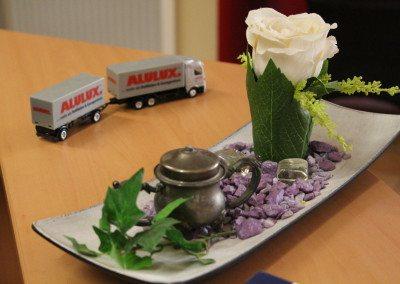 Alulux Truck