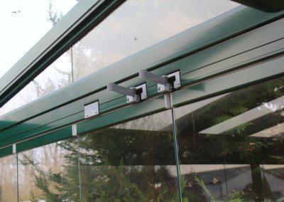 Solarlux Glashaus SL25