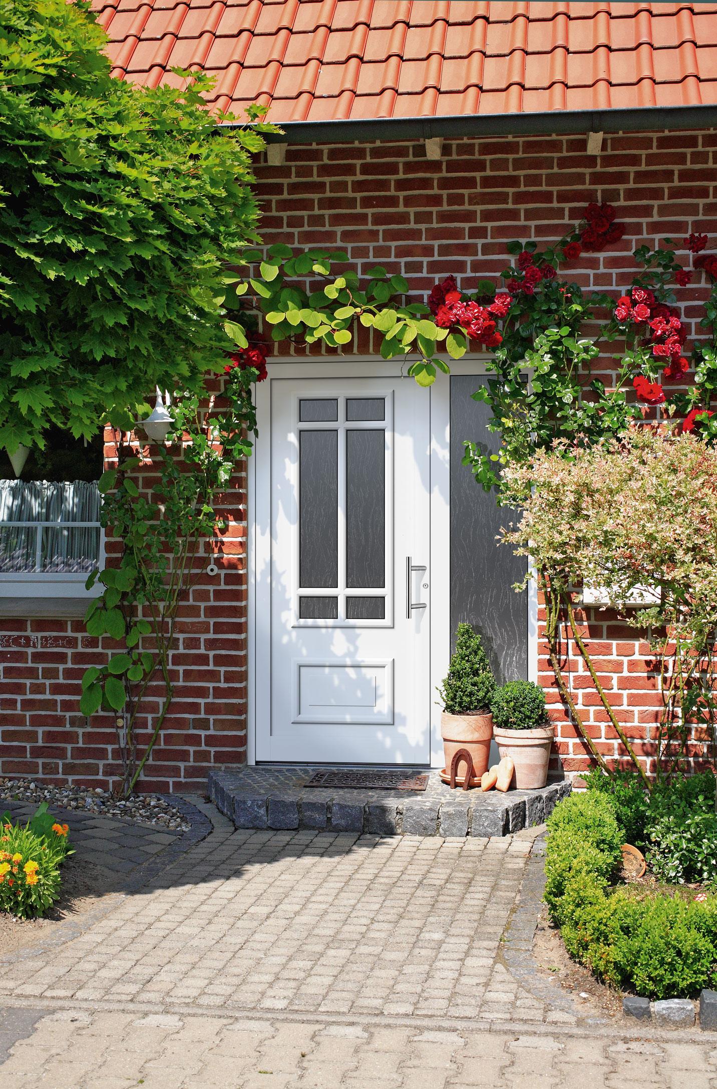 Beispiel für Haustür: Chagall 133